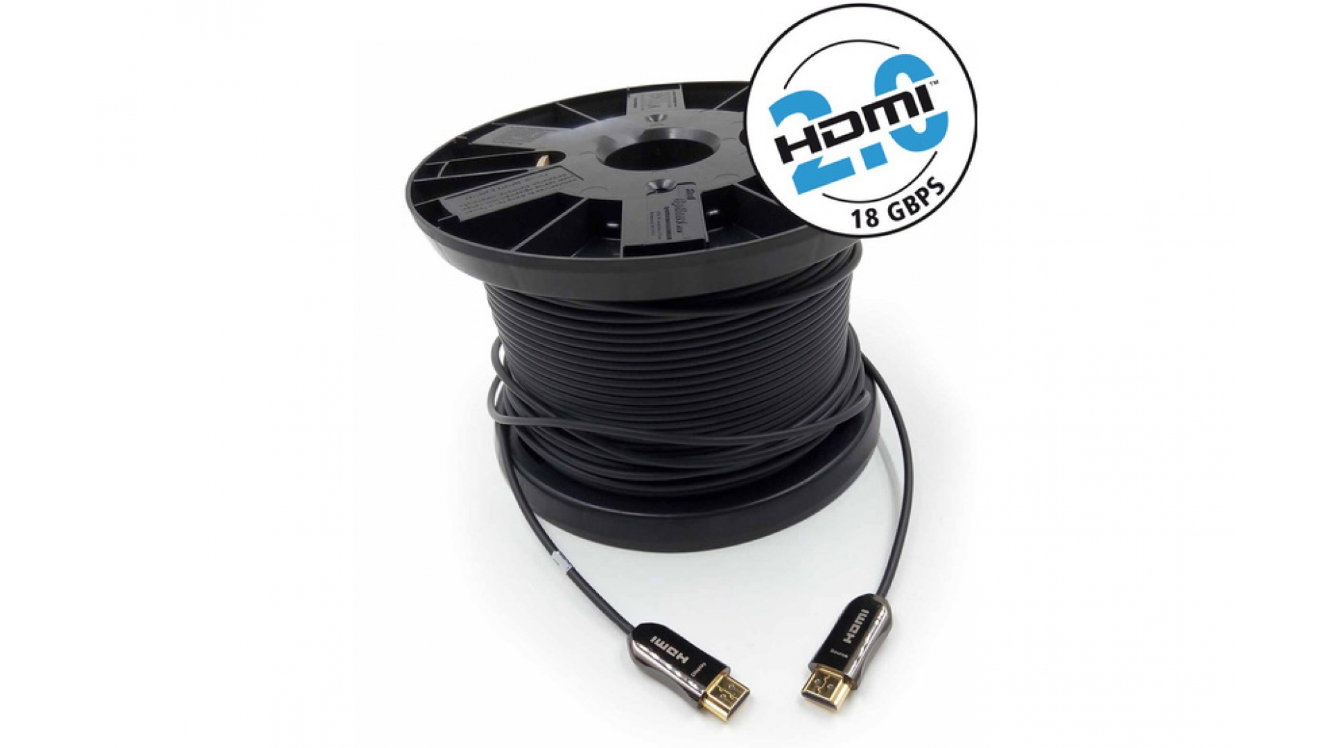Кабель Inakustik Exzellenz HDMI 2.0 OPTICAL FIBER CABLE