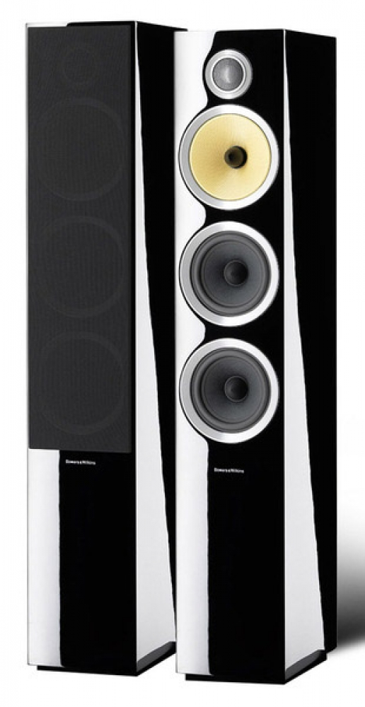 Bowers & Wilkins CM8 S2