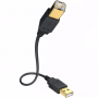 Кабель USB Inakustik Premium High Speed USB 2.0