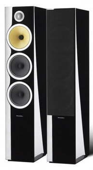 Bowers & Wilkins CM9 S2