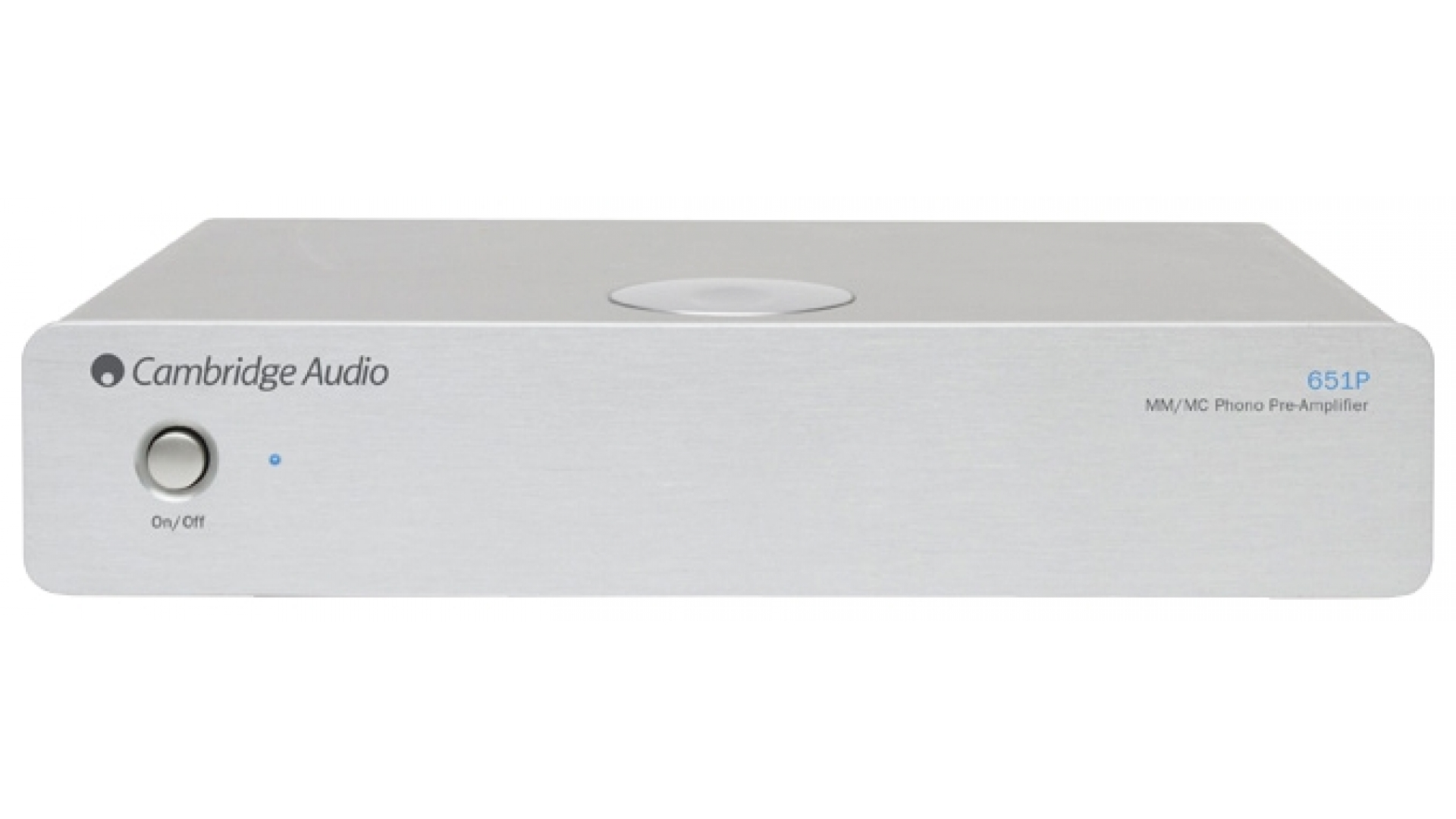 Cambridge Audio Azur 651P