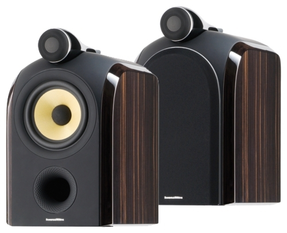 Bowers & Wilkins PM1