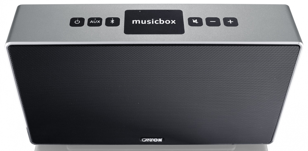 Canton musicbox S